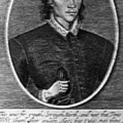 John Donne (1573-1631) Poster