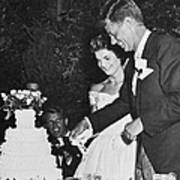John F. Kennedy (1917-1963) Poster