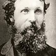 John Muir (1838-1914) Poster