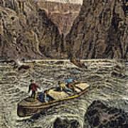 John Wesley Powell Poster
