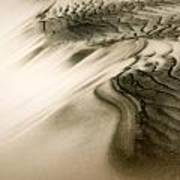 Kelso Dunes Poster
