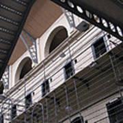 Kilmainham Gaol Poster by Arlene Carmel