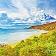 Komodo Bay Poster