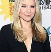 Kristen Bell At Arrivals For Cosmos Poster