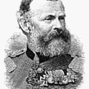 Luitpold (1821-1912) Poster