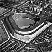 New York: Yankee Stadium Poster