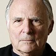 Paul Ekman, American Psychologist Poster