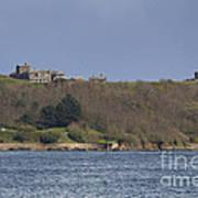 Pendennis Castle  Poster