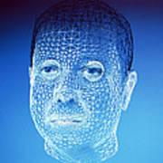 Personalised Virtual Avatar Poster