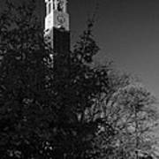 Purdue Bell Tower Poster