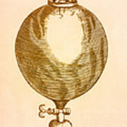 Robert Boyles Air Pumps Poster