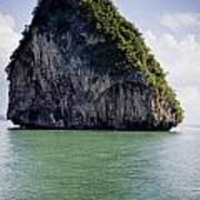 Si Phang-nga National Park Poster