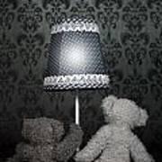 Teddy Bears Poster