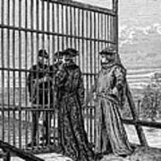 Treaty Of Picquigny Poster