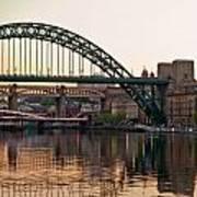 Tyne Bridge Poster