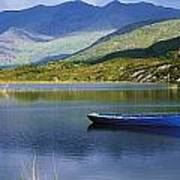 Upper Lake, Killarney, Co Kerry Poster