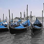 Venice 2 Poster