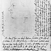 William Blake (1757-1827) Poster