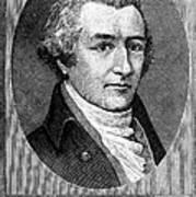 William Bradford Poster