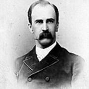 William Osler, Canadian Physician Poster