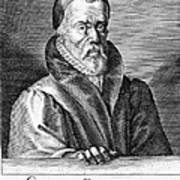 William Tyndale (1492?-1536) Poster