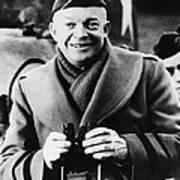 Dwight D. Eisenhower Poster