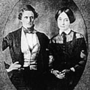 Jefferson Davis (1808-1889) Poster