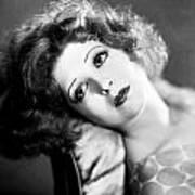 Clara Bow (1905-1965) Poster