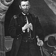 Ulysses S. Grant Poster