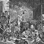French Revolution, 1789 Poster