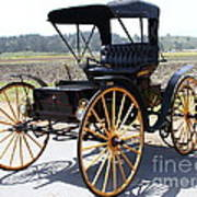 1904 Holsman Model 3 Hi-wheeler. 7d15454 Poster by Wingsdomain Art and Photography