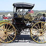 1904 Holsman Model 3 Hi-wheeler. 7d15456 Poster by Wingsdomain Art and Photography