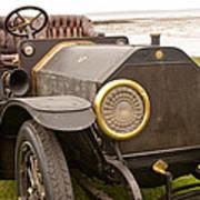 1907 Fiat Tipo 50-60 Hol-tan Poster