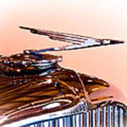 1931 Duesenberg Sj Derham Convertible Sedan Poster