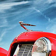 1935 Auburn Speedster  6892 Poster