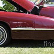1947 Cadillac . 5d16181 Poster
