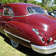 1947 Cadillac . 5d16184 Poster by Wingsdomain Art and Photography