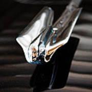 1949 Cadillac Fleetwood 60 Special Poster