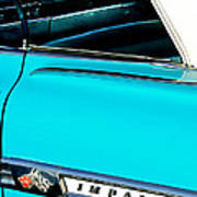 1959 Chevrolet Impala Poster