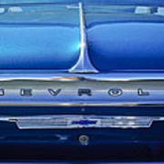 1964 Chevrolet Impala Ss Poster