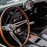 1968 Camaro Poster