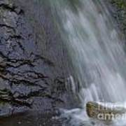 Waterfall Poster by Odon Czintos