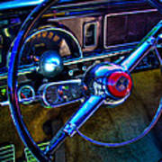 1950 Studebaker Champion Poster