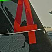 America's Cup Poster