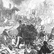 Balkan Insurgency, 1876 Poster by Granger