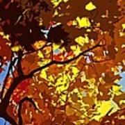 Beautiful Fall ... Poster