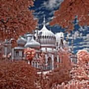 Brighton Pavilion Poster
