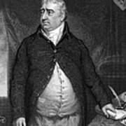 Charles Fox (1749-1806) Poster