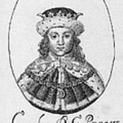Charles I (1600-1649) Poster