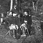 Civil War: Custer, 1862 Poster